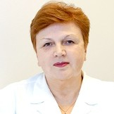 Доктор Столбова Татьяна Сергеевна