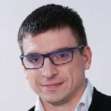 Врач Кулиев Сердар Атаевич