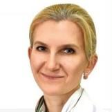 Доктор Бруенкова Наталья Геннадьевна