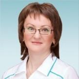Доктор Дупенко Ольга Федоровна