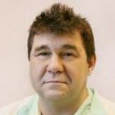 Доктор Калашников Александр Юрьевич