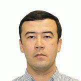 Врач Акилов Фаррух Абдуманонович