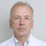 Доктор Федосюк Александр Васильевич