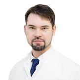 Врач Новожилов Никита Викторович