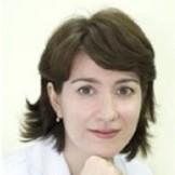 Врач Абдулаева Ханика Ибрагимовна