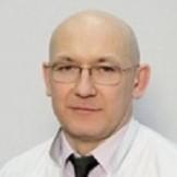 Врач Ивенский Роман Александрович