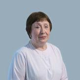 Врач Зубарева Людмила Алексеевна
