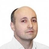 Доктор Абдулкеримов Зайпулла Ахмедович
