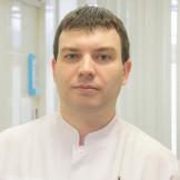 Доктор Громов Константин Михайлович