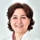 Врач Мищенкова Татьяна Валериевна