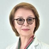 Врач Шабловская Ирина Александровна