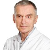 Доктор Шабалов Константин Петрович