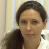 Врач Верховская Наталья Павловна