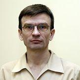 Доктор Мормышев Вячеслав Николаевич