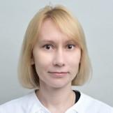 Доктор Ванцинова Елена Владимировна