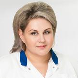 Врач Киваева Марина Евгеньевна