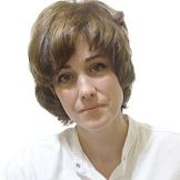 Врач Куличихина Мария Александровна