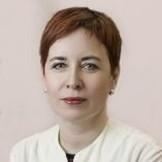 Доктор Кудинова Инна Станиславовна