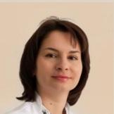 Доктор Теплухина Оксана Юрьевна