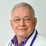 Доктор Волков Владимир Михайлович