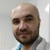 Врач Зленко Александр Владимирович