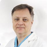 Врач Гаркавенко Владимир Николаевич