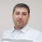Врач Магомедханов Тимур Мавлудинович
