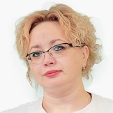 Доктор Дербенева Любовь Витальевна