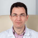 Доктор Логутенков Юрий Владимирович