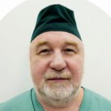 Доктор Борисов Валерий Иванович