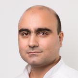 Врач Альмасри Али  Мохамад