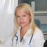 Врач Назарова Ольга Николаевна
