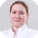 Доктор Преподобная Анна Сергеевна
