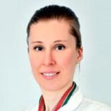 Доктор Александрова Екатерина Александровна