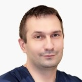 Врач Никитин Максим Николаевич