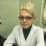 Доктор Макарова Наталья Николаевна