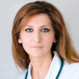 Алиева Эльмира Ибрагимовна
