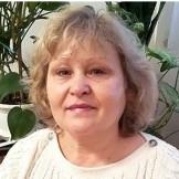 Врач Сажинова Валентина Александровна