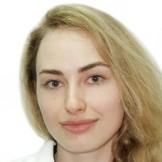 Врач Ковалева Евгения Олеговна