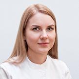 Доктор Дулепова Екатерина Михайловна