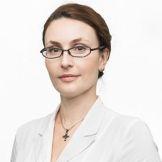 Доктор Рябова Марина Анатольевна