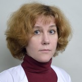 Врач Балыбердина Мария Вячеславовна