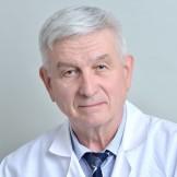 Доктор Северов Михаил Викторович