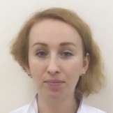 Врач Кабаева Ольга Сергеевна