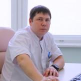 Врач Крынин Михаил Юрьевич