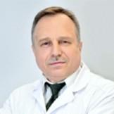 Доктор Буцан Олег Борисович