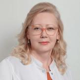 Доктор Зубкова Галина Васильевна