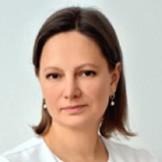 Доктор Михайлошина Елена Владимировна