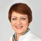 Доктор Пугачева Людмила Михайловна