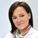 Доктор Петраченкова Мария Юрьевна